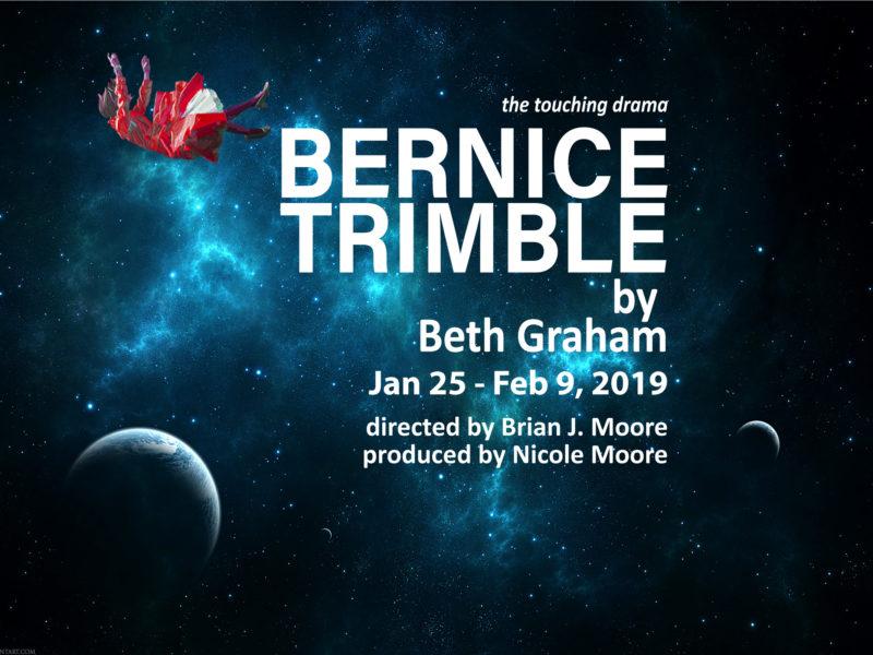 Bernice Trimble